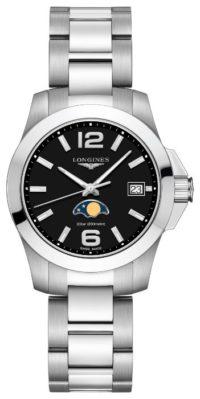 Наручные часы LONGINES L3.381.4.58.6 фото 1