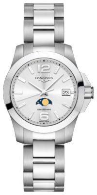 Наручные часы LONGINES L3.381.4.76.6 фото 1