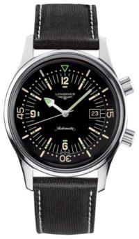 Наручные часы LONGINES L3.674.4.50.2 фото 1