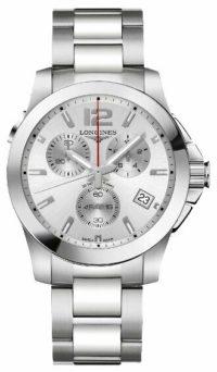 Наручные часы LONGINES L3.702.4.76.6 фото 1