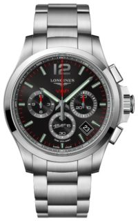 Наручные часы LONGINES L3.717.4.56.6 фото 1