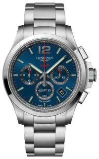 Наручные часы LONGINES L3.717.4.96.6 фото 1