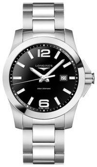 Наручные часы LONGINES L3.760.4.56.6 фото 1