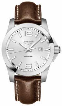 Наручные часы LONGINES L3.760.4.76.5 фото 1