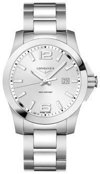 Наручные часы LONGINES L3.760.4.76.6 фото 1