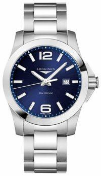 Наручные часы LONGINES L3.760.4.96.6 фото 1