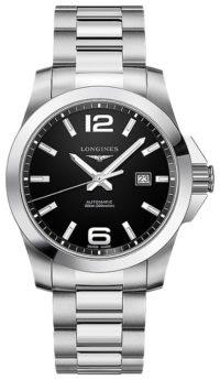 Наручные часы LONGINES L3.778.4.58.6 фото 1