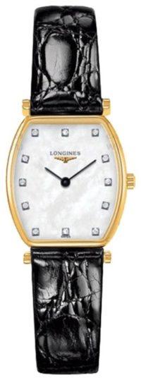 Наручные часы LONGINES L4.205.2.87.2 фото 1