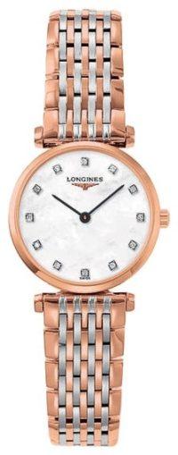 Наручные часы LONGINES L4.209.1.97.7 фото 1