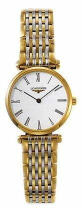 Наручные часы LONGINES L4.209.2.11.7 фото 1