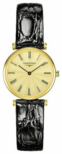 Наручные часы LONGINES L4.209.2.41.2 фото 1
