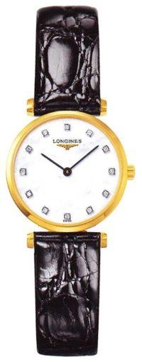 Наручные часы LONGINES L4.209.2.87.2 фото 1