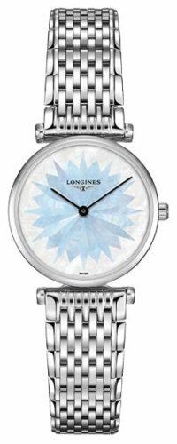 Наручные часы LONGINES L4.209.4.03.6 фото 1