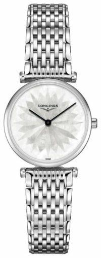 Наручные часы LONGINES L4.209.4.05.6 фото 1