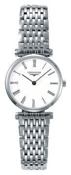 Наручные часы LONGINES L4.209.4.11.6 фото 1
