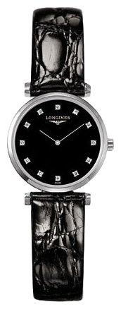 Наручные часы LONGINES L4.209.4.58.2 фото 1