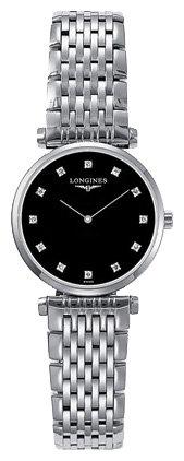 Наручные часы LONGINES L4.209.4.58.6 фото 1