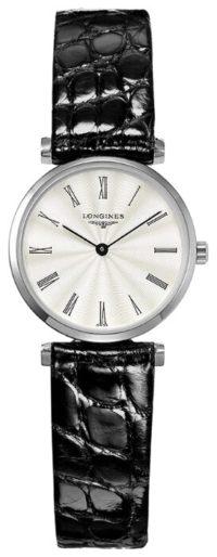Наручные часы LONGINES L4.209.4.71.2 фото 1