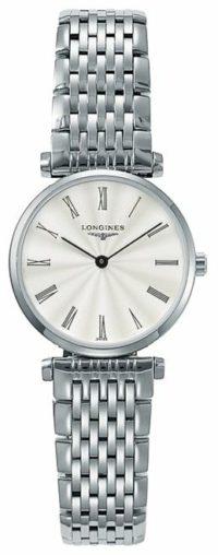 Наручные часы LONGINES L4.209.4.71.6 фото 1
