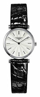 Наручные часы LONGINES L4.209.4.73.2 фото 1