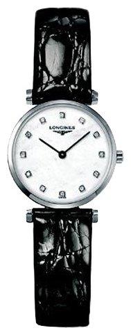 Наручные часы LONGINES L4.209.4.87.2 фото 1