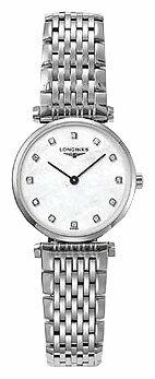 Наручные часы LONGINES L4.209.4.87.6 фото 1