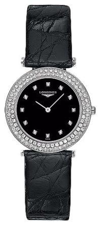 Наручные часы LONGINES L4.308.0.57.2 фото 1