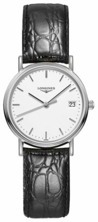 Longines L4.320.4.12.2