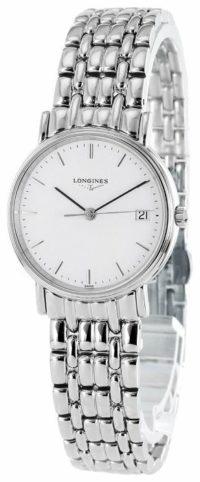 Longines L4.320.4.12.6
