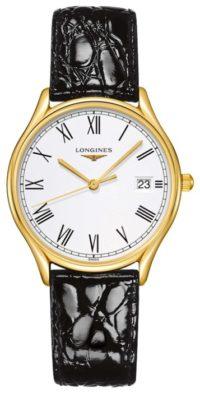 Наручные часы LONGINES L4.359.2.11.2 фото 1