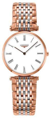 Наручные часы LONGINES L4.512.1.91.7 фото 1