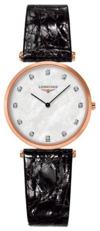 Наручные часы LONGINES L4.512.1.97.2 фото 1