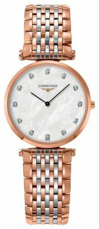 Наручные часы LONGINES L4.512.1.97.7 фото 1