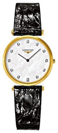 Наручные часы LONGINES L4.512.2.11.2 фото 1