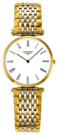 Наручные часы LONGINES L4.512.2.11.7 фото 1
