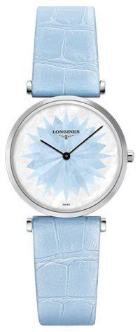 Наручные часы LONGINES L4.512.4.03.2 фото 1