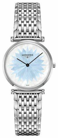 Наручные часы LONGINES L4.512.4.03.6 фото 1