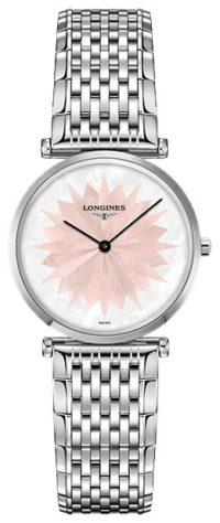 Наручные часы LONGINES L4.512.4.04.6 фото 1
