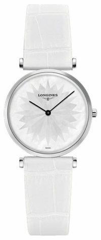 Наручные часы LONGINES L4.512.4.05.2 фото 1