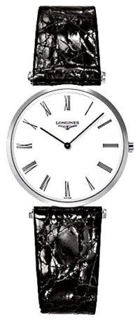 Наручные часы LONGINES L4.512.4.11.2 фото 1