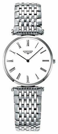 Наручные часы LONGINES L4.512.4.11.6 фото 1