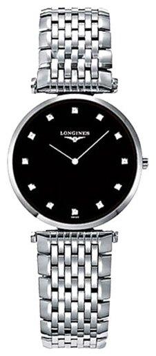 Наручные часы LONGINES L4.512.4.58.6 фото 1