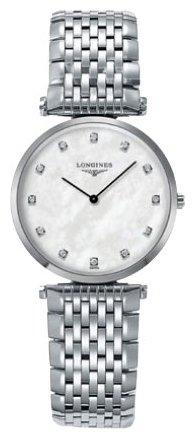 Наручные часы LONGINES L4.512.4.87.6 фото 1