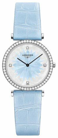 Наручные часы LONGINES L4.513.0.23.2 фото 1