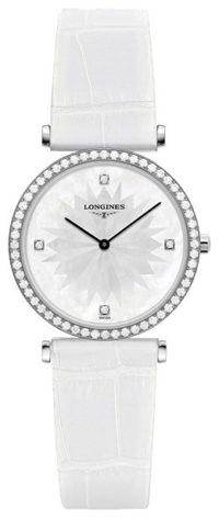 Наручные часы LONGINES L4.513.0.25.2 фото 1