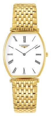 Наручные часы LONGINES L4.705.2.11.8 фото 1