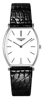Наручные часы LONGINES L4.705.4.12.2 фото 1