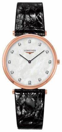 Наручные часы LONGINES L4.709.1.97.2 фото 1