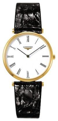Наручные часы LONGINES L4.709.2.11.2 фото 1