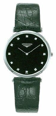 Наручные часы LONGINES L4.709.4.58.2 фото 1